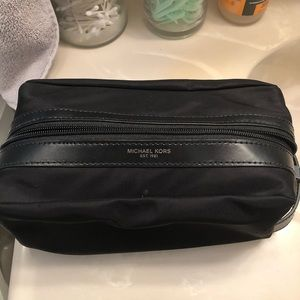 Michael Kors Toiletry Bag